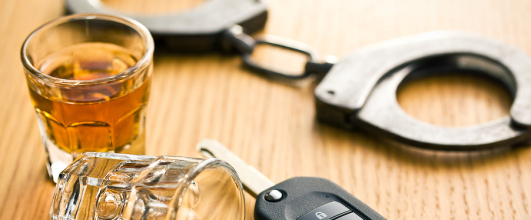Struggling with a DWI Charge?